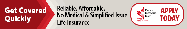 Reliable, Affordable, No-Medical Life Insurance